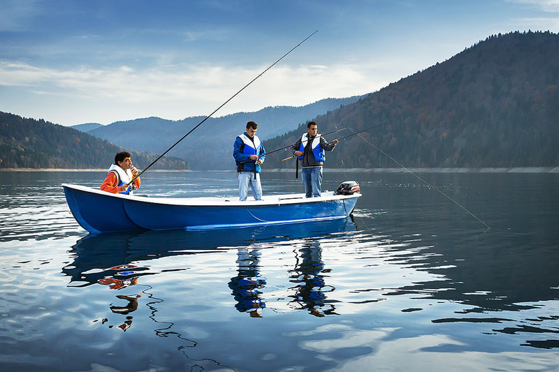 barci-pescuit