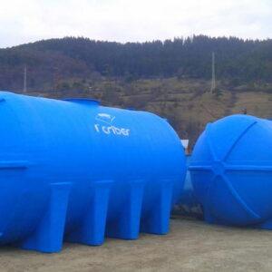 Надземные резервуары